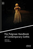 The Palgrave Handbook of Contemporary Gothic