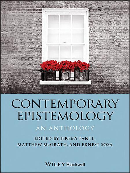 Contemporary Epistemology