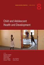 Disease Control Priorities, Third Edition (Volume 8)