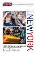 Brit Guide to New York 2010