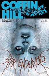 Coffin Hill (2013- ) #9