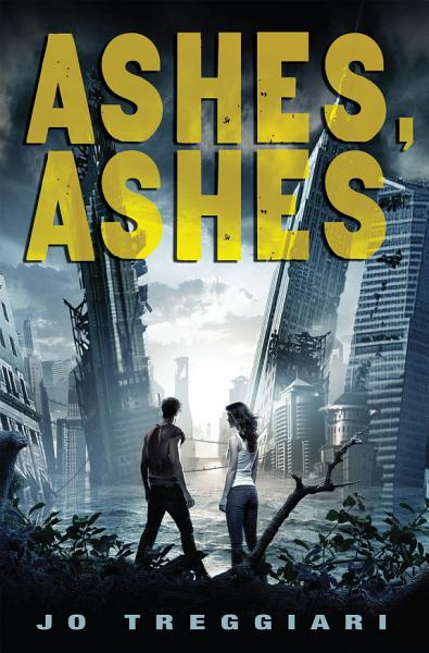 Download Ashes  Ashes Book