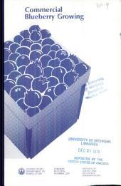 Farmers' Bulletin: Issue 2254