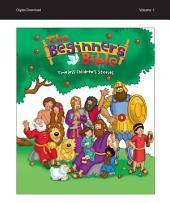 Beginner's Bible e-book: Volume 1