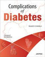 Complications of Diabetes PDF