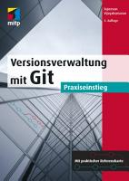 Versionsverwaltung mit Git PDF