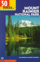 50 Hikes in Mount Rainier National Park PDF