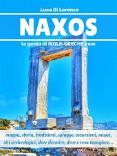 Naxos - La guida di isole-greche.com