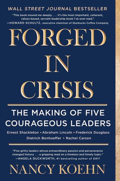 Download Forged in Crisis Book