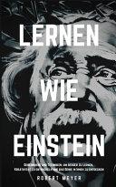 Lernen Wie Einstein PDF