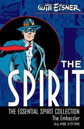 The Spirit #496