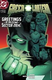 Green Lantern (1990-) #170