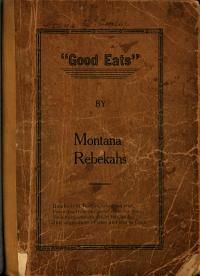 Good Eats Book
