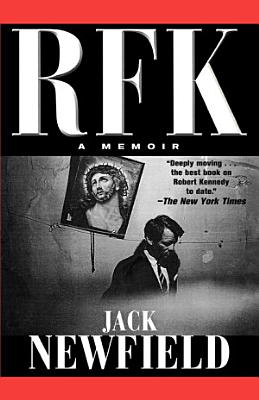 RFK  A Memoir