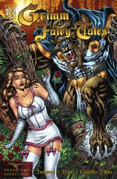 Grimm Fairy Tales #13: Issues 82-84