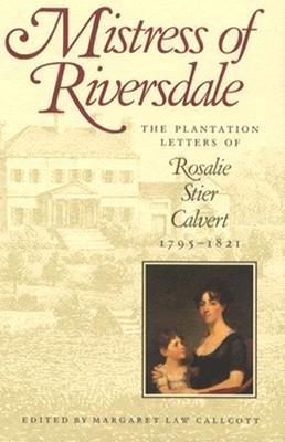 Mistress of Riversdale