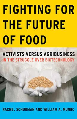 Fighting for the Future of Food