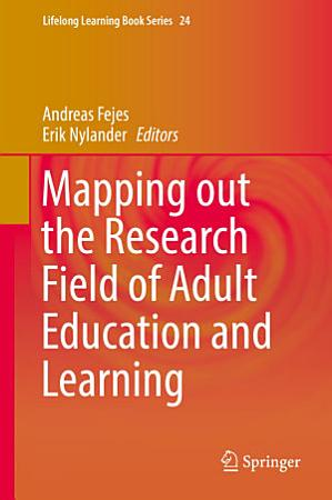 Mapping out the Research Field of Adult Education and Learning PDF