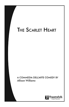 The Scarlet Heart PDF