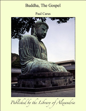 Buddha  The Gospel PDF