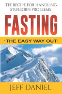 Fasting   The Easy Way Out PDF