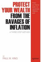 Protect Your Wealth from the Ravages of Inflation PDF