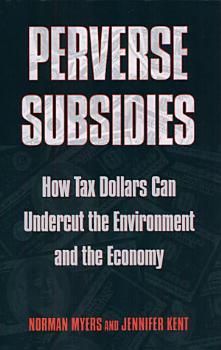 Perverse Subsidies PDF