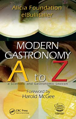 Modern Gastronomy