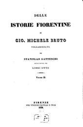 Delle istorie Fiorentine: Volume 2