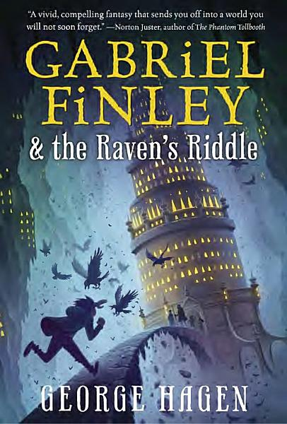 Download Gabriel Finley and the Raven s Riddle Book