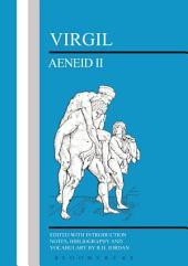 Virgil: Aeneid II