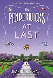 The Penderwicks at Last PDF