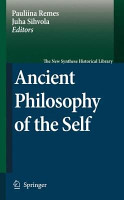 Ancient Philosophy of the Self PDF