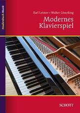 Modernes Klavierspiel PDF