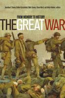 The Great War PDF