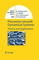 Piecewise smooth Dynamical Systems PDF