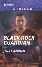 Black Rock Guardian: A Thrilling FBI Romance