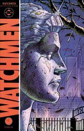 Watchmen (1986-) #2