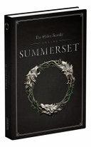 The Elder Scrolls Online  Summerset PDF