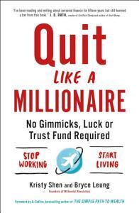 Quit Like a Millionaire PDF