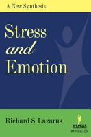 Stress and Emotion PDF