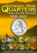National Park Quarters Collector Folder 2010 2021 PDF