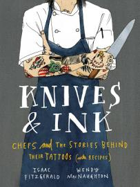 Knives   Ink