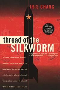 Thread Of The Silkworm PDF
