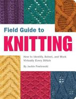 Field Guide to Knitting PDF