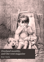 The Overland Monthly PDF