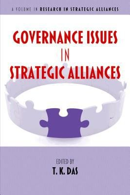 Governance Issues in Strategic Alliances PDF