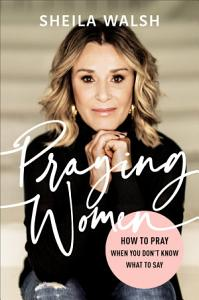 Praying Women Book