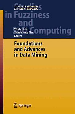 Foundations and Advances in Data Mining PDF