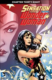 Sensation Comics Featuring Wonder Woman (2014-) #38